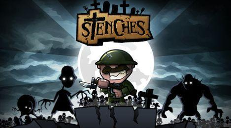 TUAW's Daily App: Stenches
