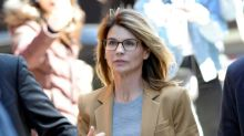 Urteil gegen US-Schauspielerin Loughlin in Prozess um Uni-Bestechungsskandal