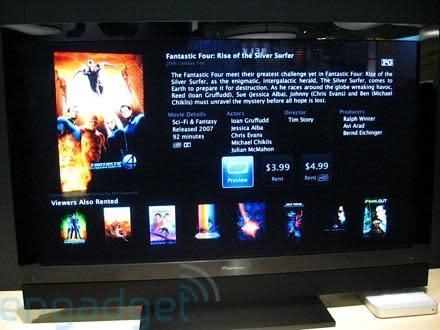 Apple hundreds short of 1,000 movie promise