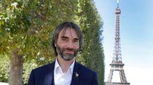 Une promenade dans Paris avec... Cédric Villani