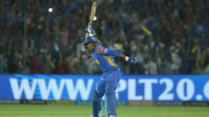 IPL 11 | Recap: Rajasthan Royals Snatch Win From Mumbai Indians