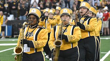 Iowa band members abused by Iowa State fans