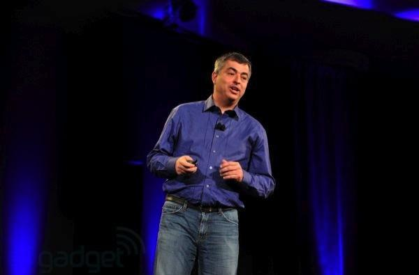 Apple exec Eddy Cue joins Ferrari board of directors, raises hopes for truly high-tech exotic cars