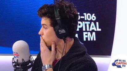 Shawn Mendes savaged by marriage proposal prank