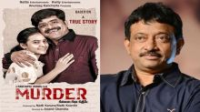Murder Trailer Out! Ram Gopal Varma's Next Is All Set To Give Thrilling Experience To Audiences