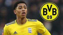 Mercato - Direction Dortmund pour pépite Bellingham (Birmingham), la pépite que toute la Premier League s'arrache