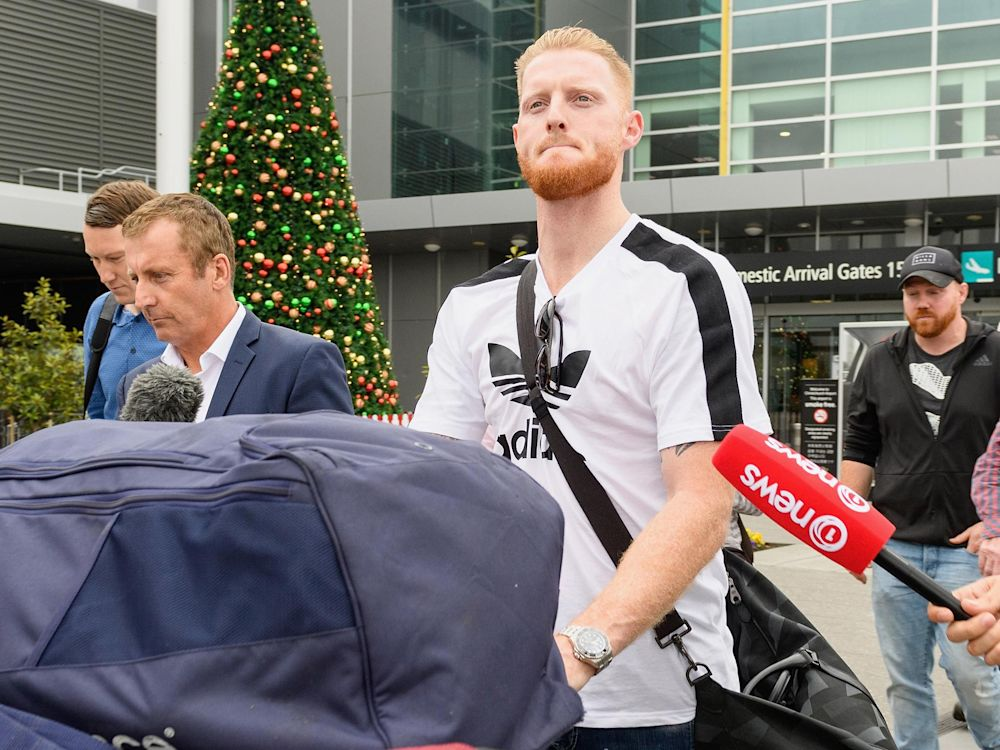 Ashes 2017: Ben Stokes and Alex Hales included in England's ODI squad to face Australia