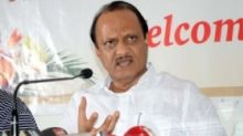 'Let it Be Implemented Abroad First': Ajit Pawar on Hyperloop