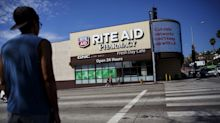 Rite Aid warned of risk of delisting from NYSE as shares fall below $1