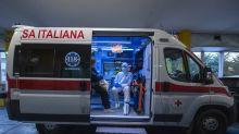 Leonardo: solidarietà a supporto istituzioni contenimento epidemia