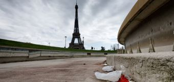 Aufruhr an der Seine: Streit um dreckiges Paris
