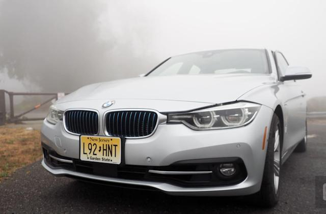 Why BMW bets on versatility over pure EVs