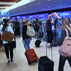 Getting a COVID-19 test ahead of Thanksgiving travel is 'not as good as staying home': Doctor