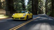 Porsche 911 Carrera T will live on in next-generation