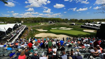 Fans angry about CBS's PGA coverage