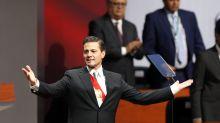 Casi 90 % de mexicanos apoya juzgar a expresidentes Salinas, Calderón y Peña