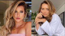 Rafa Kalimann revela chateação com Gabi Martins: 'Apareceu na minha casa sem me avisar'