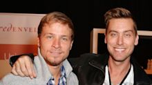 Lance Bass on the 'NSync and the Backstreet Boys rivalry: 'The animosity was real'