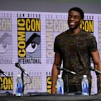Marvel's 'Black Panther' Leaves A Big Footprint In Hall H – Comic-Con