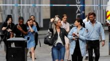 Police say shopping centre arrest not connected to Manchester attack