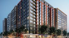 Long-awaited Mount Vernon Triangle hotel moving forward