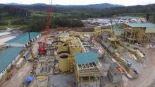 Lundin Gold Reports Q1 2019 Results