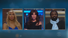 'Celebrity Big Brother' finale makes history