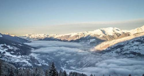 Ski - Bientôt fini la neige dans les stations de ski ?