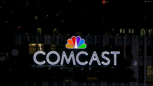 Comcast profit drops on film sales, beats Wall Street estimates