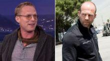 Paul Bettany Has Harsh Words For Jason Statham