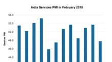 Why India's Services PMI Fell in February