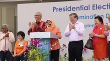 PE 2017: Highlights from President-elect Halimah Yacob's Nomination Day Speech