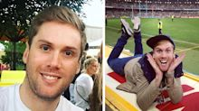 Sister's heartbreaking tribute to Perth man killed in Bali scooter crash