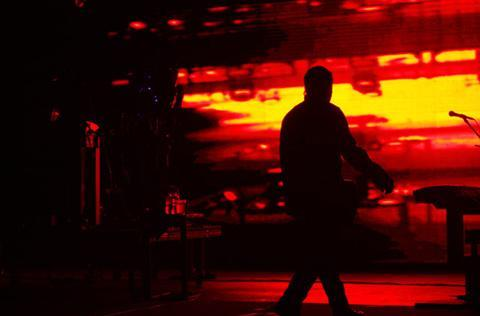 NIN crowd sources concert film with 400GB of raw HD footage