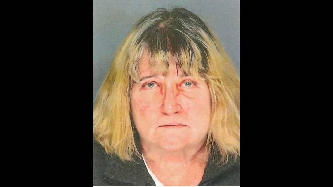 Stockton police employee arrested on suspicion of driving drunk to work
