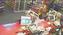 High on a potent coctail of drugs and energy drinks, man attacks CVS clerk