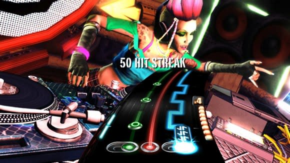 DJ Hero sales 'modest,' analyst says; Activision refuses to comment