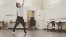 El vídeo viral que demuestra que Mick Jagger está en plena forma