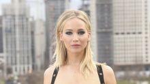 Jennifer Lawrence blasts 'predator' Harvey Weinstein for dredging up old compliments