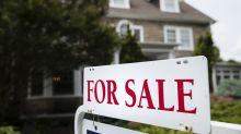 Soaring home prices are starting to alarm policymakers