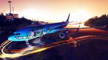 'Toy Story' ya tiene su propio avión temático y aquí te lo mostramos