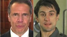 Andrew Cuomo Goes Full 'Taxi Driver' At Robert De Niro Playing Him In Coronavirus Movie