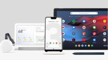 Google's New Products Are Taking the Fight to Apple, Amazon, and Microsoft