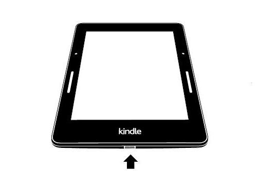 Amazon listing details new smaller, high-res 'Voyage' Kindles