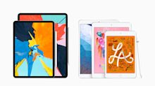 Apple Updates iPad Lineup Ahead of Services Event