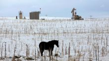 Energy Transfer digs in on North Dakota pipeline expansion despite oil slump -sources