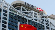 HSBC's taipan steps up with proposal to help Hong Kong's youth study, find jobs or start businesses in Greater Bay Area