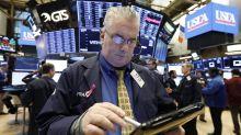 Wall Street cierra en alza y culmina semana de ganancias
