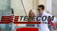 Ministro italiano chama Vivendi de investidor terrível na Telecom Italia