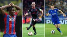 Gossip: Atletico Madrid 'swoop for Vardy', PSG 'target Wilshere', Liverpool 'close in on Fekir'